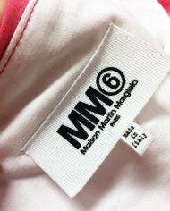 Roze-cropped-Margiela-jasje-met-capuchon-MM6-7