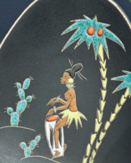 Ruscha-black-tree-plate-tropical-decor-plate-3