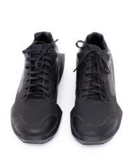 Sneakers Adidas Rick Owens Tech Runner zwart maat