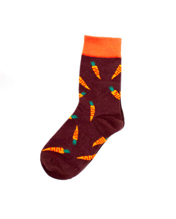 Sokken met wortels