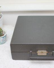 Sperry-Remington-Idool-vintage-typemachine-lichtblauw-groen-7