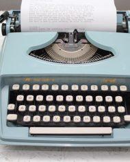 Sperry-Remington-Idool-vintage-typemachine-lichtblauw-pastel-6