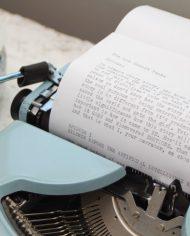 Sperry-Remington-Idool-vintage-typemachine-lichtblauw-pastel-7
