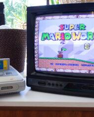 Super-Nintendo-vintage-SNES