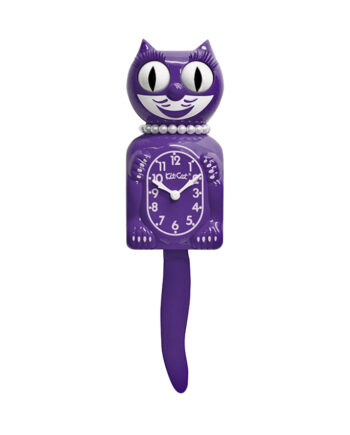 Lady Ultra Violet Kit-Cat