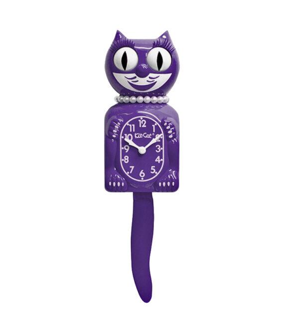 Lady Ultra Violet Kit-Cat