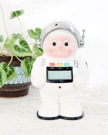 vintage astronaut