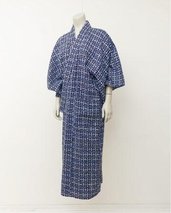 Vintage Yukata zomerkimono Japan