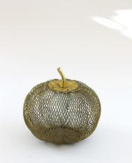 Vintage messing appel