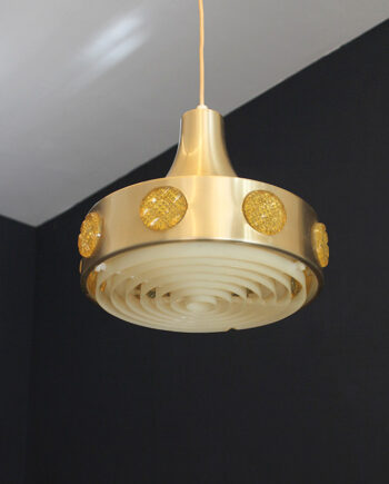 Vitrika vintage hanglamp