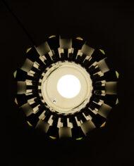 Werner Schou x Coronell P30 Deense tulp schoepen hanglamp