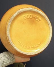 West-Germany-Scheurich-inka-floorvase-yellow-260-40-6