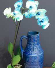 West-Germany-Scheurich-jug-floorvase-423-47-blue-7