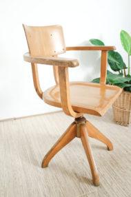 ama-elastik-drehstuhl-architectenstoel-hout-draaistoel-352-3