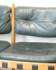 arne-norell-coja-donkergroen-leren-bank-fauteuils-6