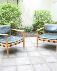 arne-norell-coja-donkergroen-leren-bank-fauteuils-8