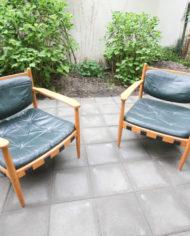 arne-norell-coja-donkergroen-leren-bank-fauteuils-9