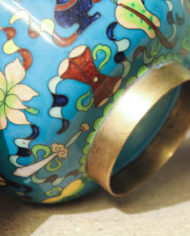 blue-cloisonne-bowl-messing-floral-2