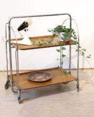 bremshey-gerlinol-dinett-inklapbare-trolley-mahonie-2