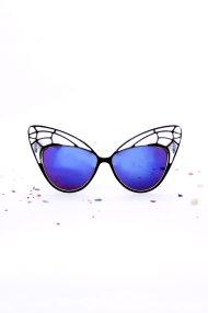 Butterfly zonnebril