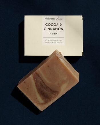 Body zeep - Cacao & Kaneel