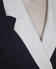 donkerblauw-vintage-sailor-jurkje-witte-kraag-jurk-2