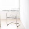 draadstalen stoel vintage