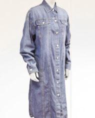 dries-van-noten-denim-blouse-jurk-3