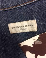 dries-van-noten-denim-blouse-jurk-5
