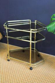 goudkleurig-hollywood-regency-hoektafeltje-serveerwagen-metaal-9