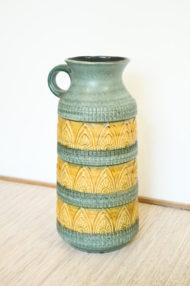 groen-gele-ubelacker-u-keramik-1782-45-sixties-vintage-vase-floor-3