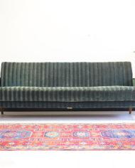 groene-vintage-sofa-bank-slaapbank-strepen-jaren-60-1