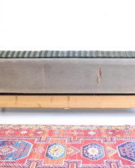 groene-vintage-sofa-bank-slaapbank-strepen-jaren 60-12