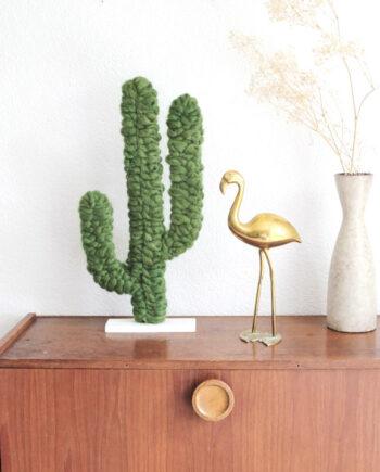 grote gehaakte cactus