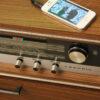 Grundig Stereo Konzertschrank Como 2