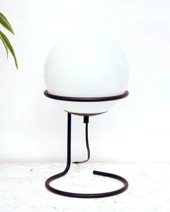 Herda Basket lamp