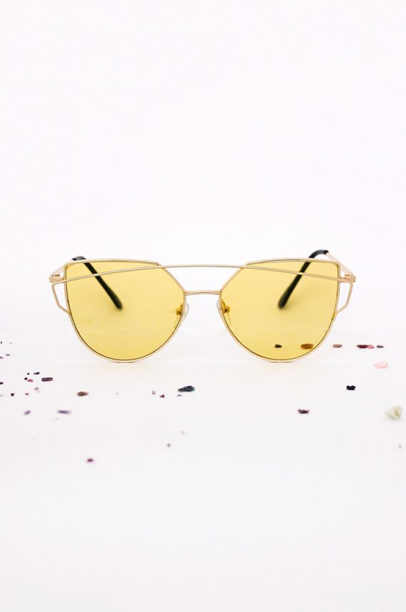 Horizon zonnebril