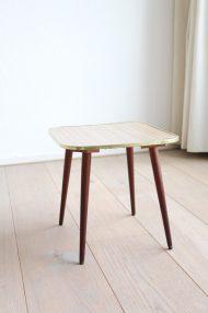 houten-formica-plantentafeltje-vintage-jaren-60-1