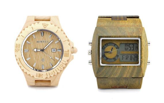 houten-horloges