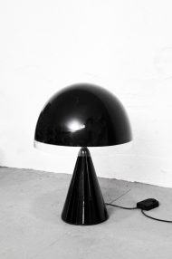 iguzzini-baobab-vintage-lamp-zwart-black-mushroom-guzzini-1
