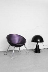 iguzzini-baobab-vintage-lamp-zwart-black-mushroom-guzzini-5