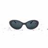 Jaren 50 zonnebril cateye