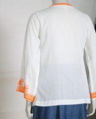 jaren-70-geborduurde-blouse-wit-oranje-6