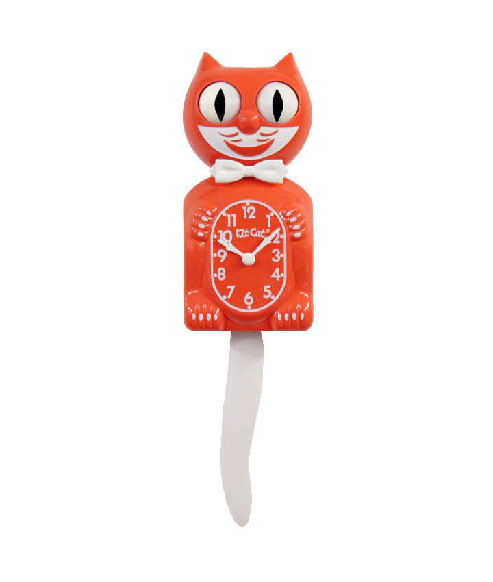 Game Day Orange Kit-Cat