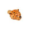 &Klevering luipaard kurk