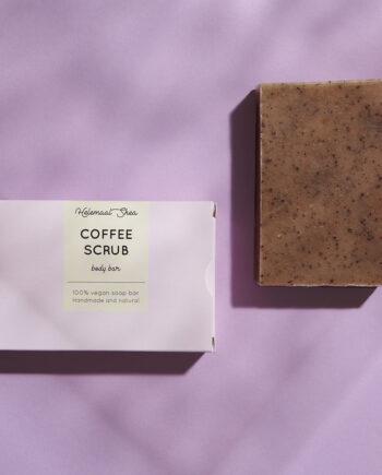 Scrubzeep - Koffie