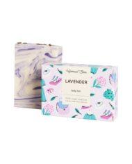 Body zeep – Lavendel