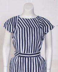 marimekko-zwart-wit-gestreepte-jurk-2
