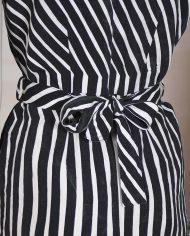 marimekko-zwart-wit-gestreepte-jurk-4