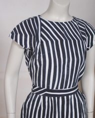 marimekko-zwart-wit-gestreepte-jurk-5